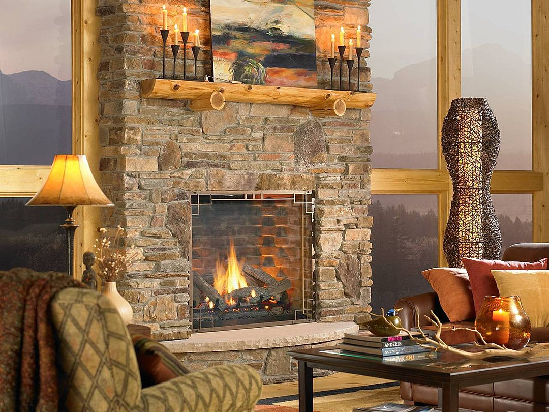 - Gas Fireplace Service And Repair.