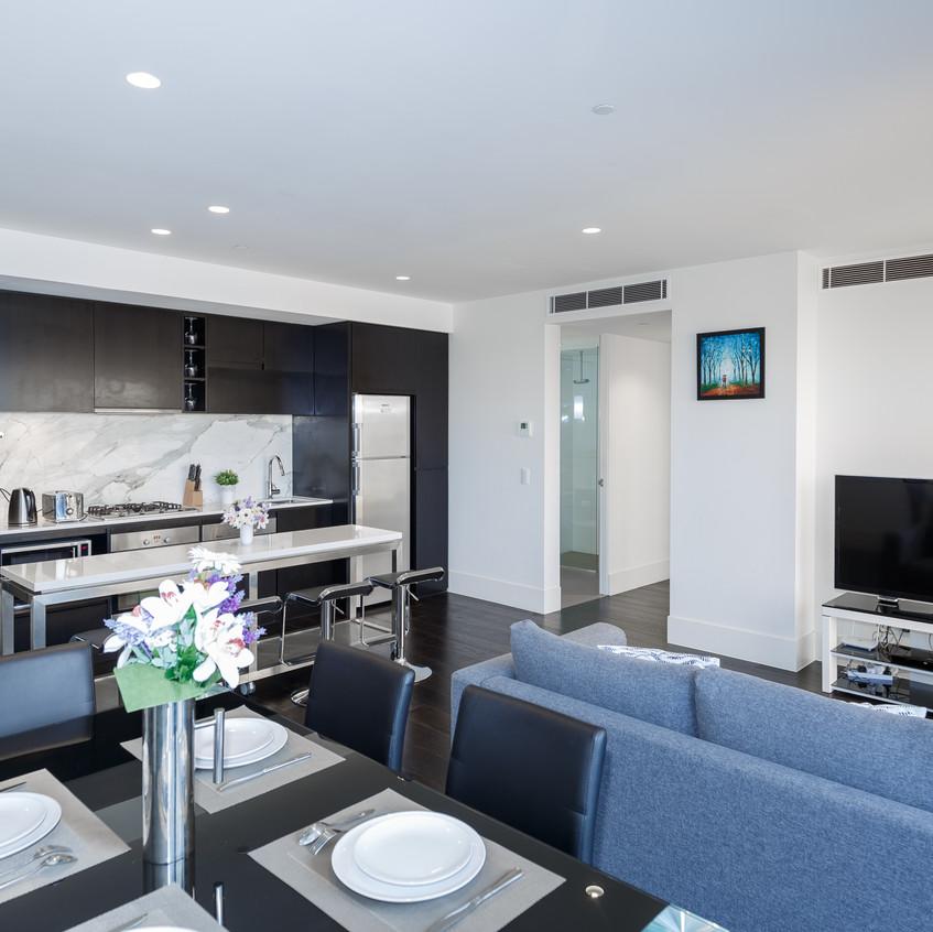 South Yarra Airbnb
