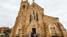 Christina & Ricky - Wagga Wagga Wedding