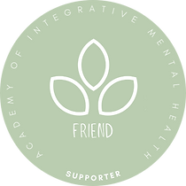Academy of Integrative Mental Health Supporter