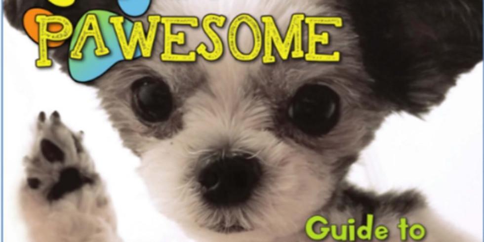 Gizmo's Pawsome Guide to Mental Health