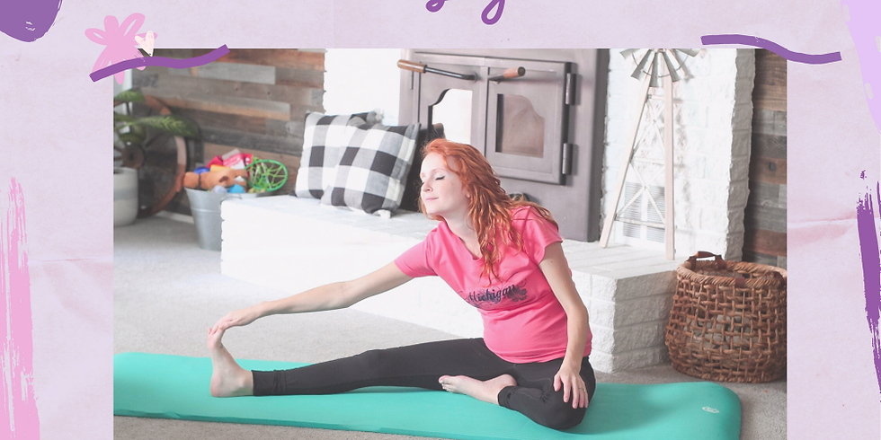 Prenatal Yoga @ Omies