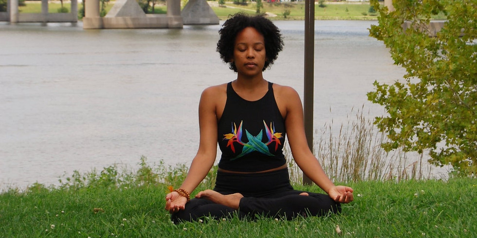 Yin Yang Yoga for Spring Renewal