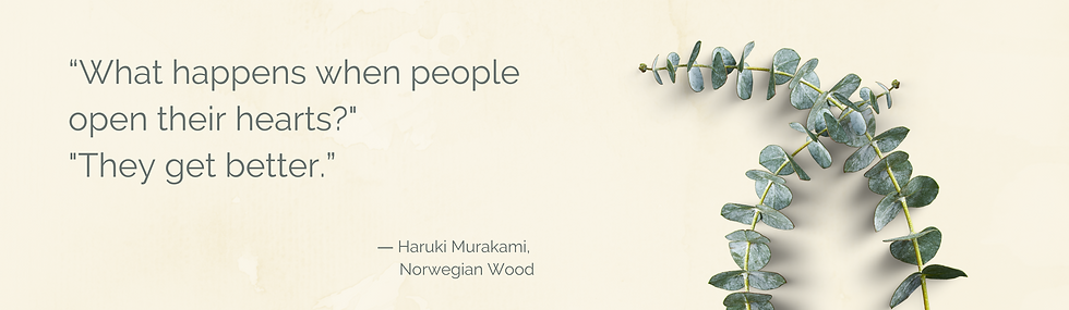 """""""What happens when people open their hearts They get better."""" ― Haruki Murakami, Norwegian...(1).png"""