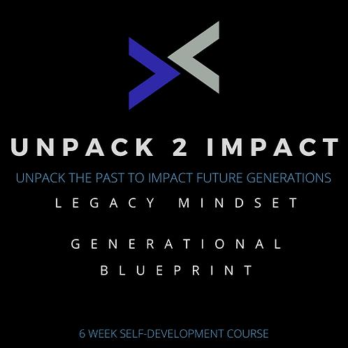 Unpack to Impact