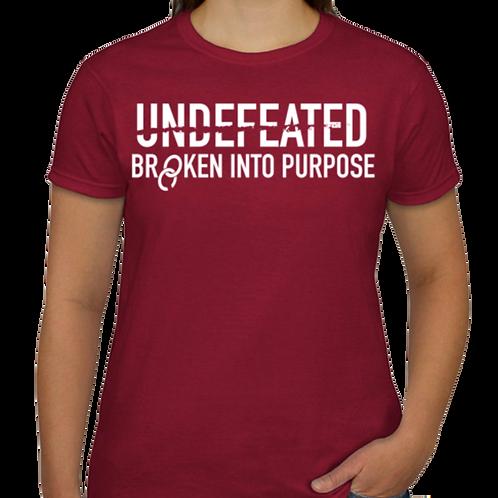 Undefeatable T-Shirt