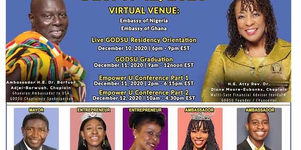 Empower You Conference