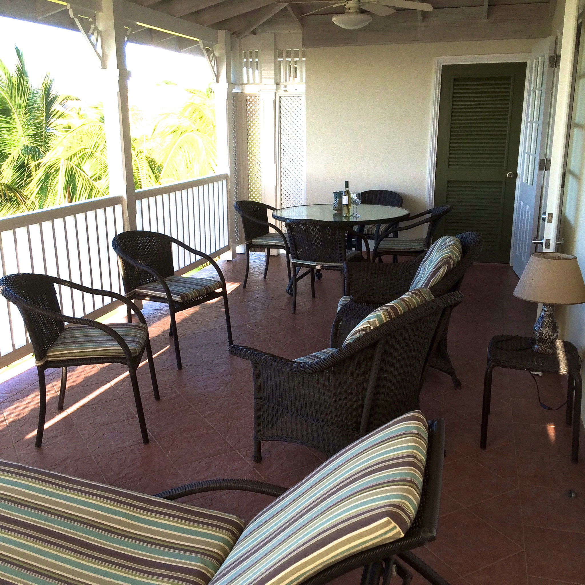 Vuemont Apartment Barbados Luxury Holiday Accommodation