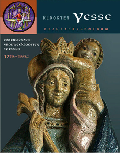 Flyer voormalig klooster Yesse