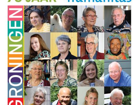 Humanitas Groningen 75 jaar!