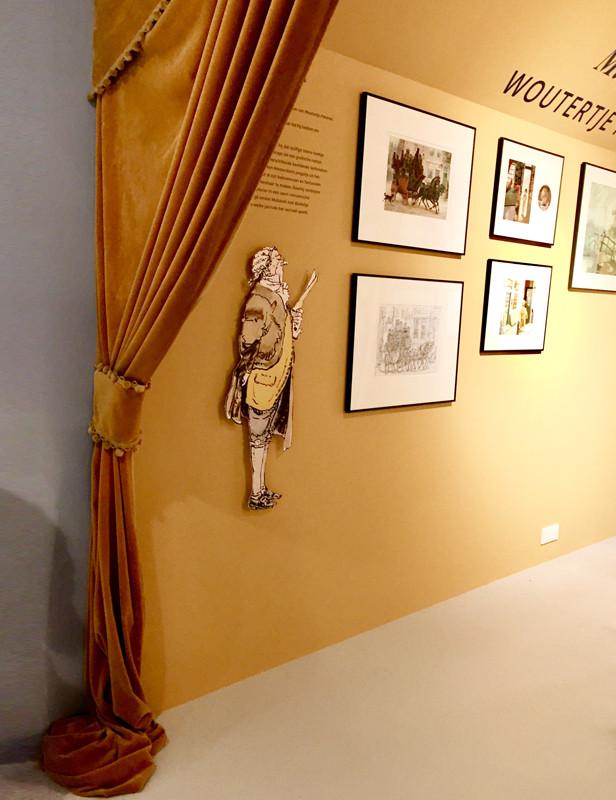 Woutertje Pietersehoek Jan Kruismuseum