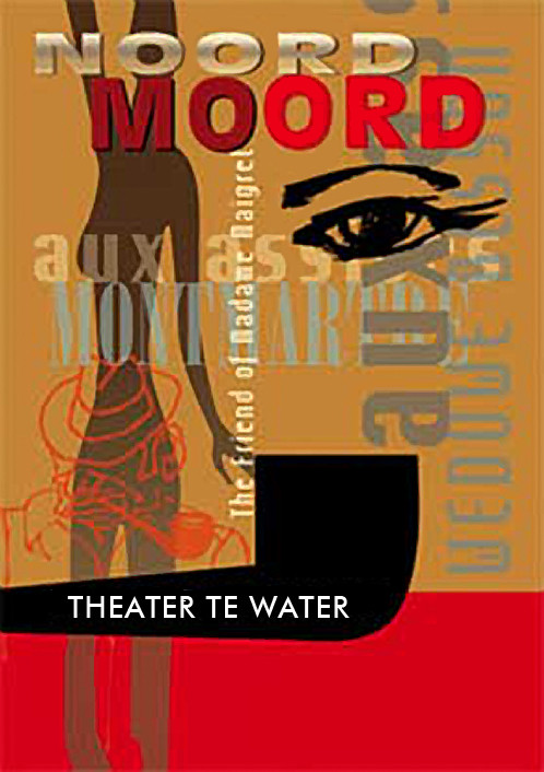 aFFICHE tHEATER TE wATER