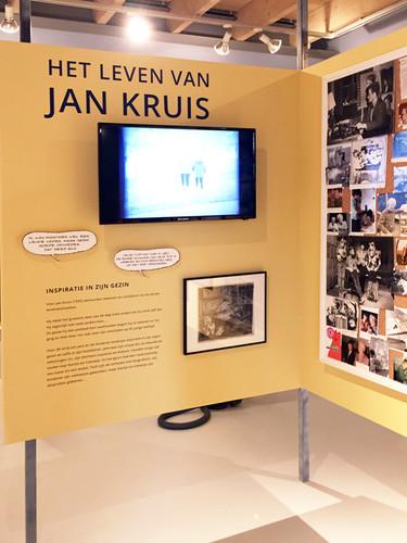 Over Jan Kruis