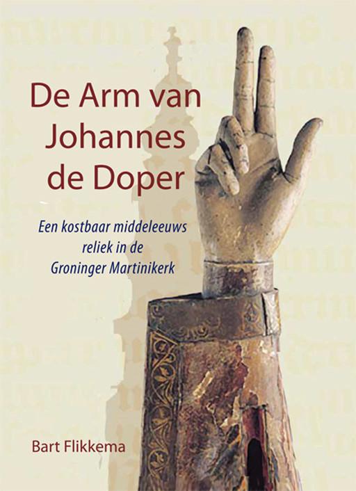 De Arm van Johannes de Doper