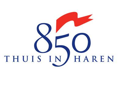 850 Gemeente Haren