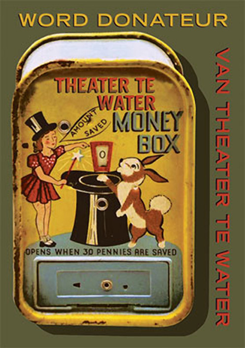 Flyer Theater te Water