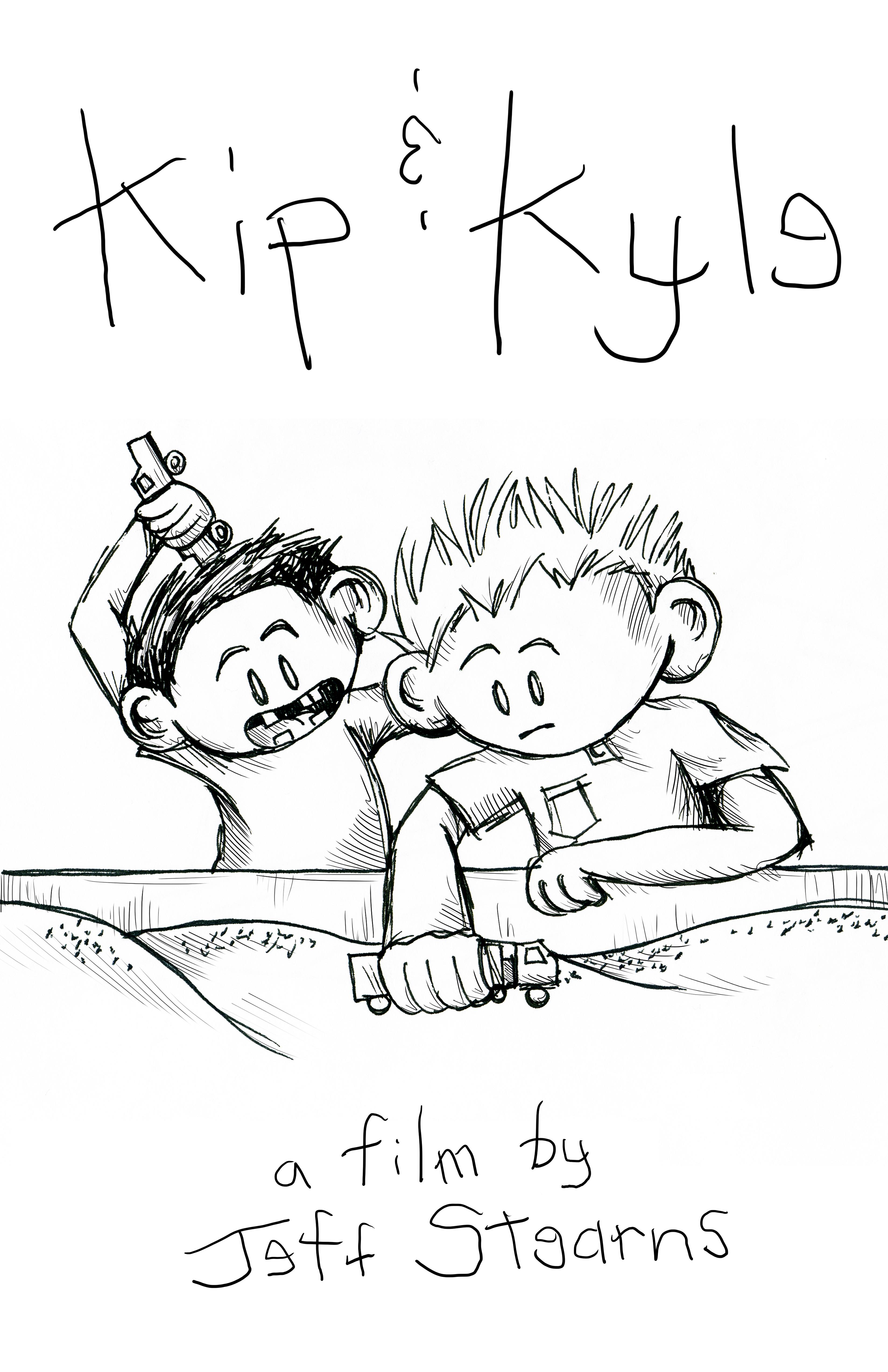 Kip & Kyle
