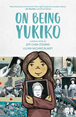 On Being Yukiko - Graphic Novel (2021)