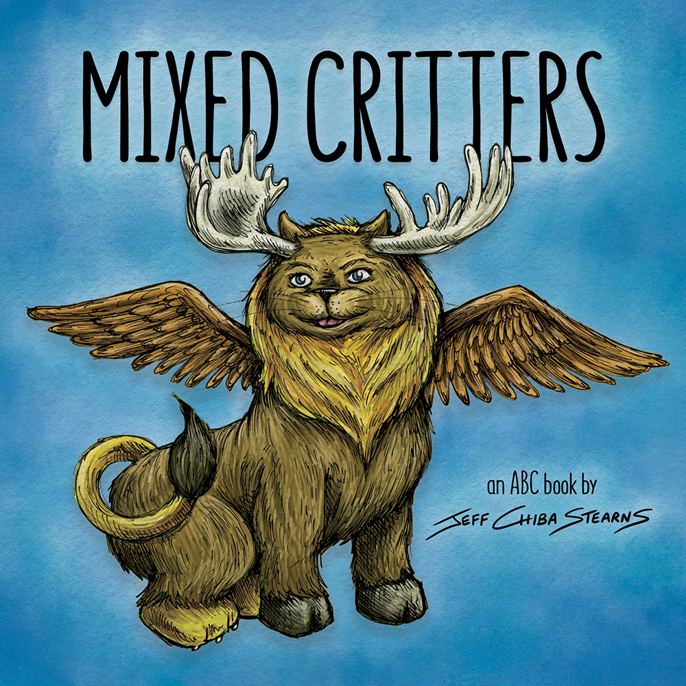 Mixed Critters