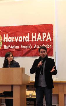 Jeff Chiba Stearns - Harvard University