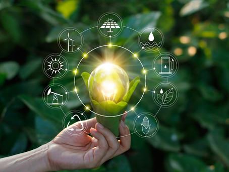 AI and Sustainability