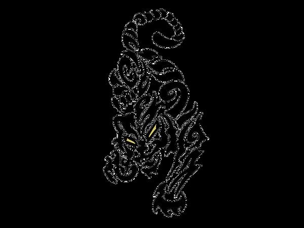 tribal-Tiger-3 sem fundo gold eyes.png