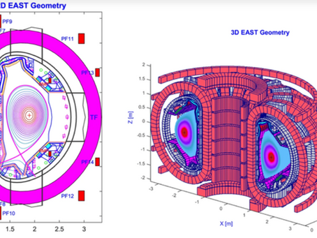 Chinese Fusion Energy Programs Are A Growing Competitor in the Global Race to Fusion Power