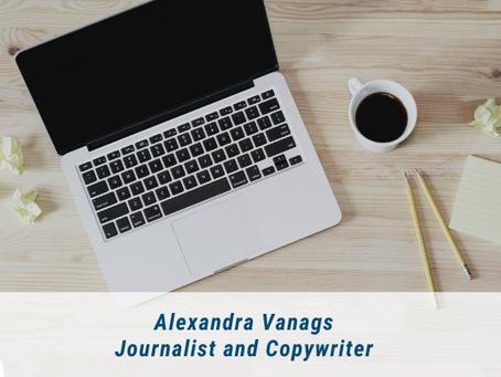 Seven easy tips for writing a killer blog post
