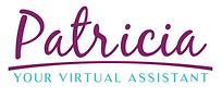 Patricia Villella - Personal Assistant.P