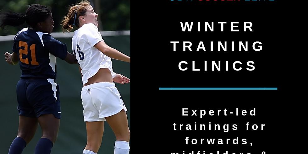 CBW Winter Clinic - Miami (Dec. 26 and 27)