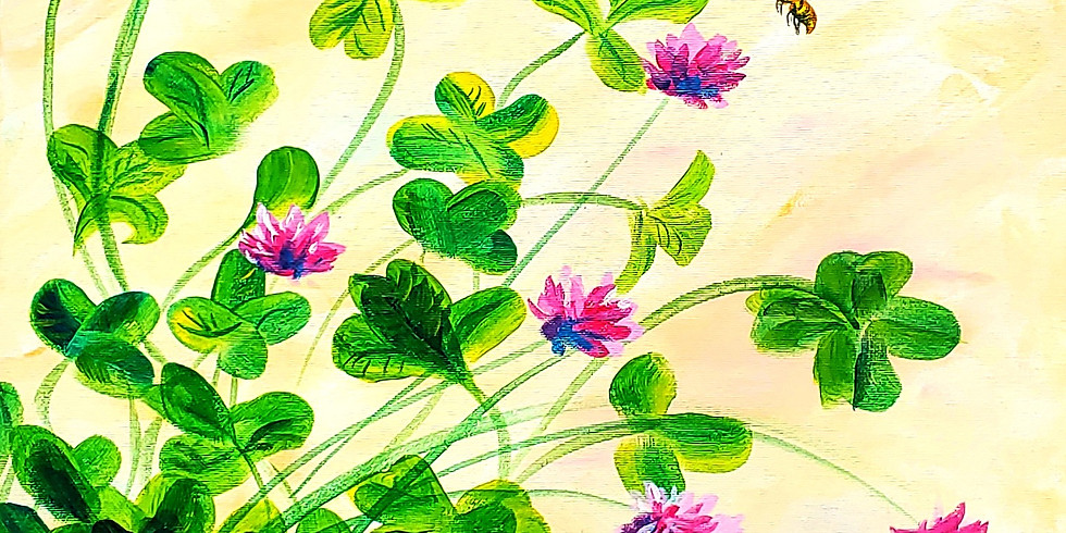 CanvasAcrylicPaint3-5 Fri. 3/13