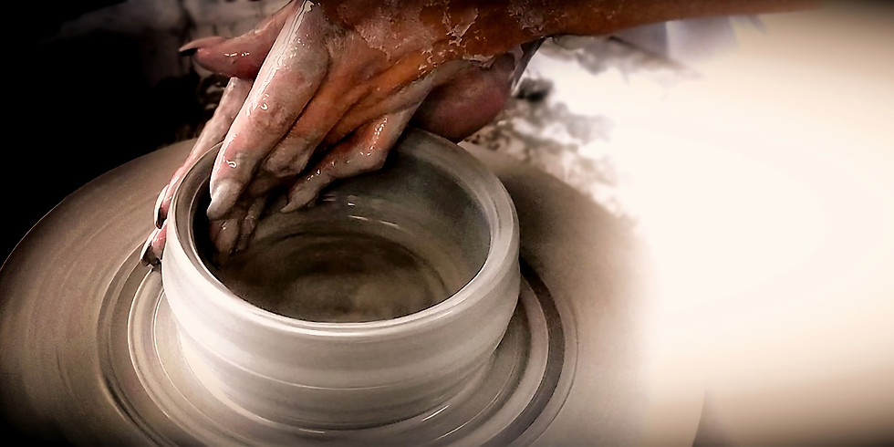 Pottery Class 6:30pm Wed. 8/5, 8/12 & 8/19 (1)