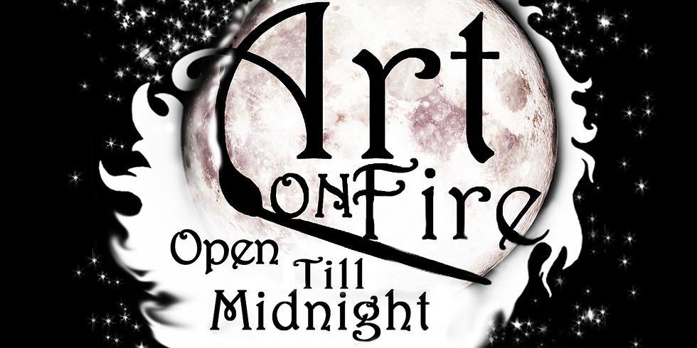 Final Friday 8-midnight7/31