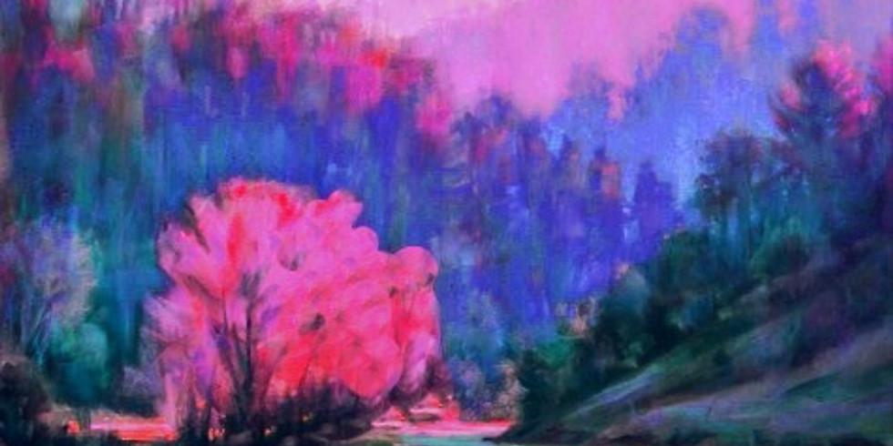 CanvasAcrylicPaint6-8 Sat. 5/16