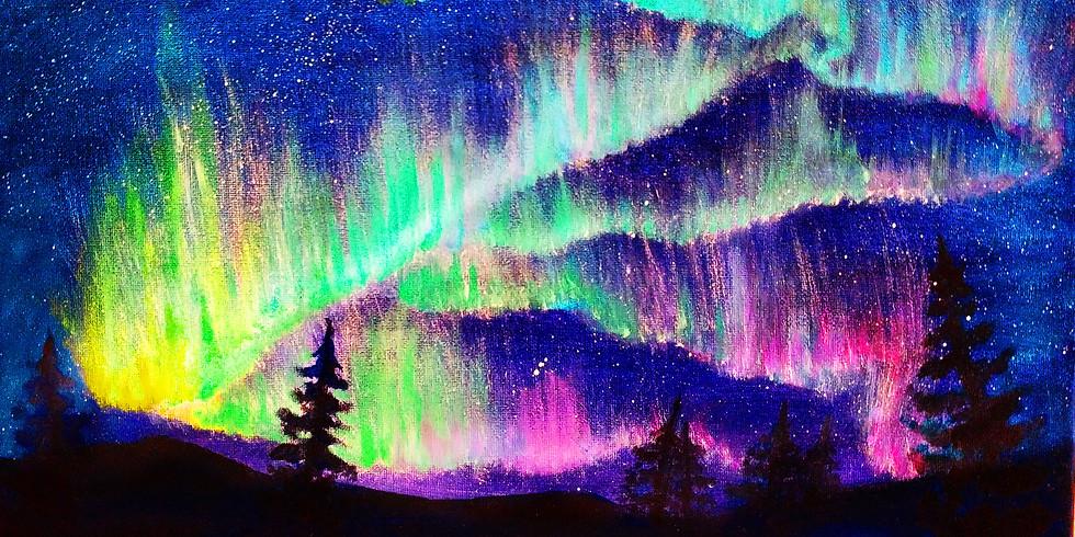 Northern Lights 12/5  11-1
