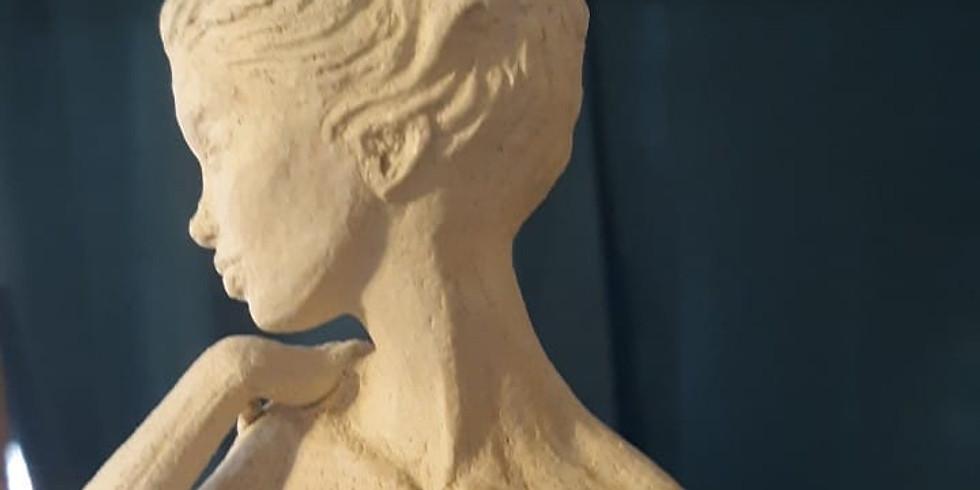 Sculptural  6:30pm 9/16