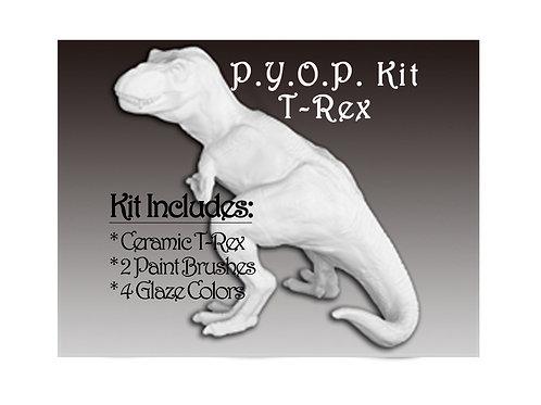 PYOP T-Rex