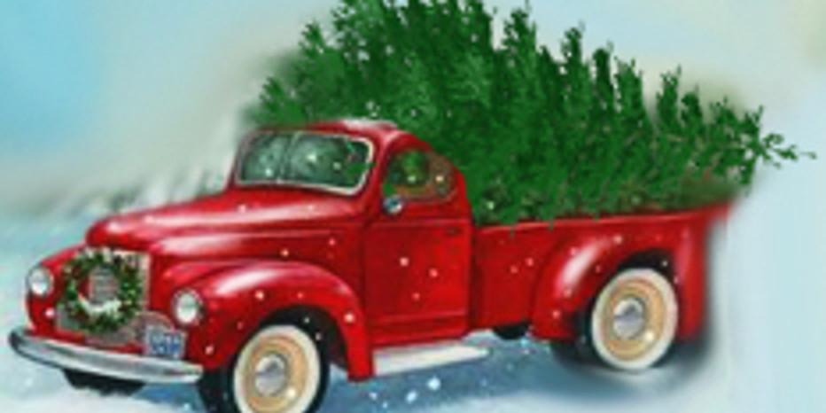 Christmas Chevy 12/12  11-1