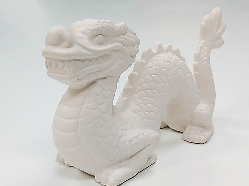 PYOP Chinese Dragon
