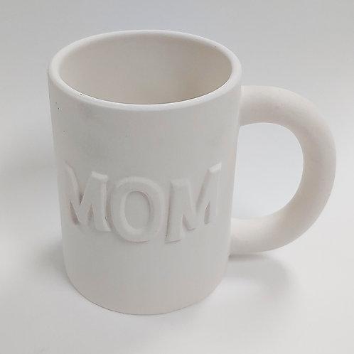 PYOP MOM mug