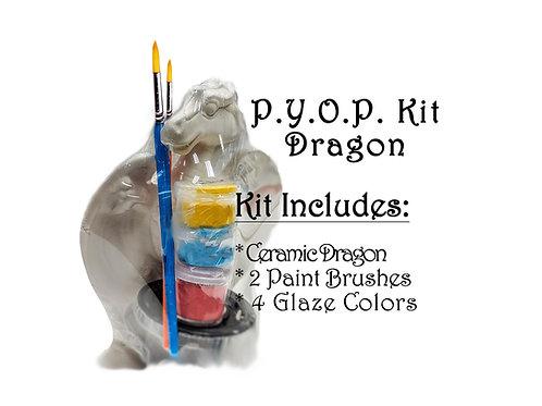 PYOP Dragon