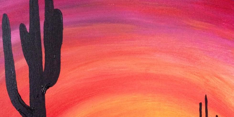 CanvasAcrylicPaint3-5 Fri. 6/5