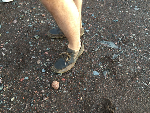 Lutsen 39er, Boat Shoes | Lutsen, MN