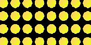 points colorés
