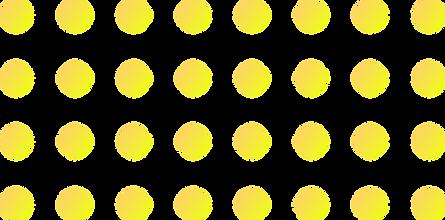 pontos coloridos