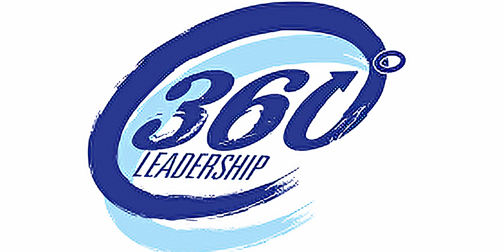 360 Leadership Conference: Chapter Development