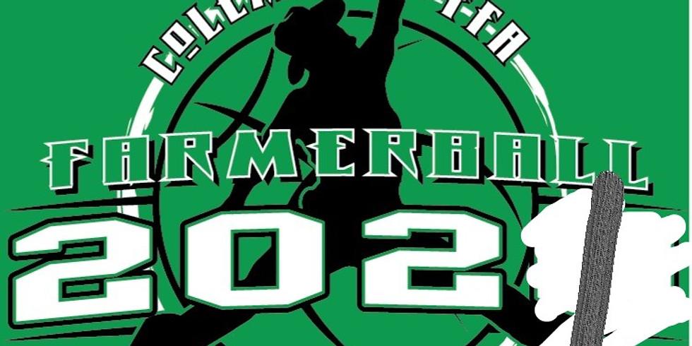Coleman FFA Alumni Farmerball