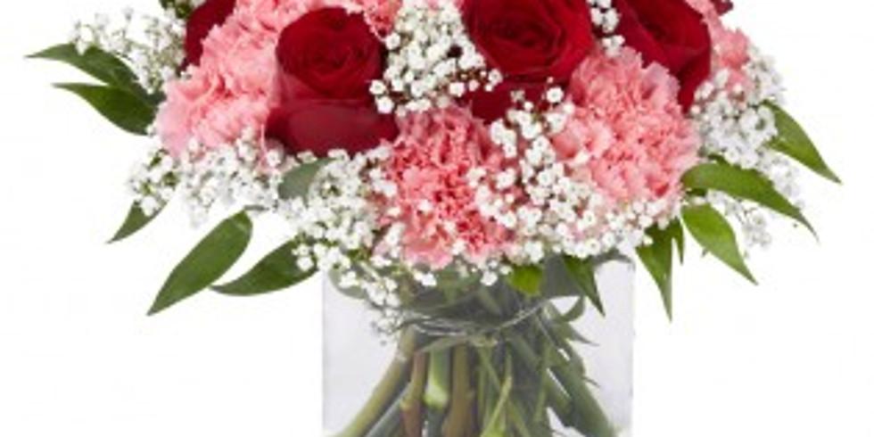 FFA Floral Arranging Workshop