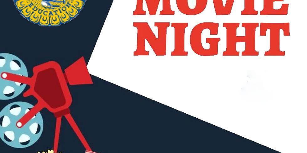 FFA Virtual Movie Night