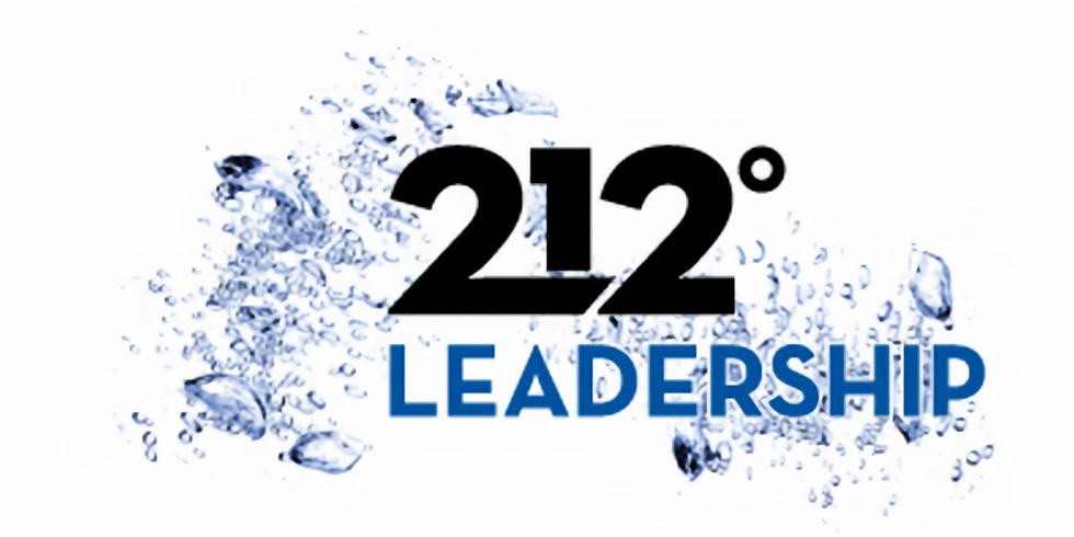 212 Leadership Conference: Theme-Growth